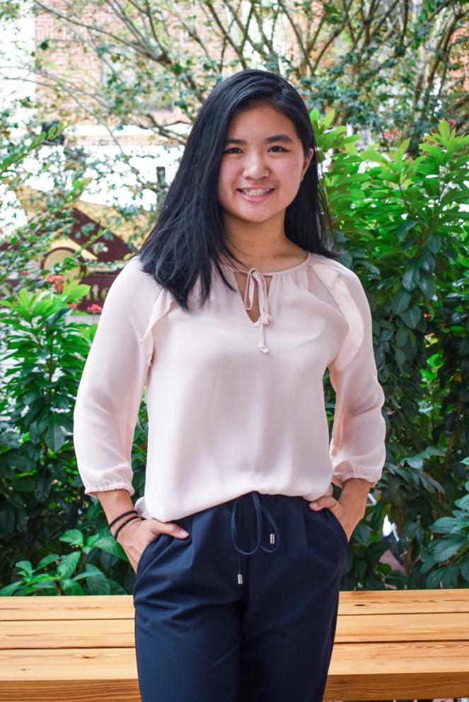 Melinda Chhu